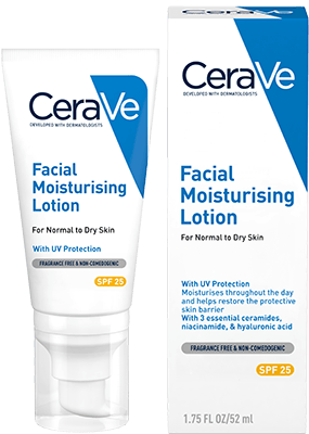 CeraVe Facial Loation AM