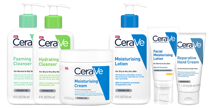 CeraVe All Products